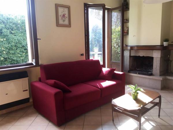 Appartamento in vendita a Pietralunga, Con giardino, 104 mq.