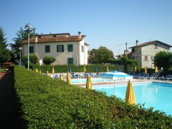 Casa indipendente in vendita a Citerna, Fighille, Con giardino, 9000 mq.