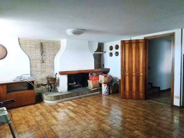 Casa singola a Città Di Castello - Viale Lombardia, 7 img