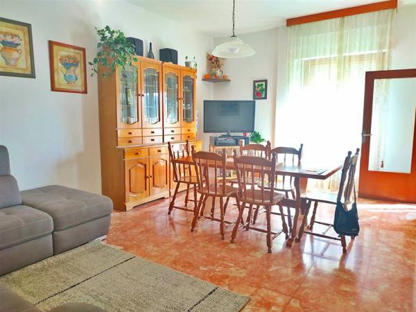 Appartamento in vendita a Città di Castello, Coop, Con giardino, 90 mq.