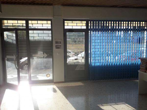 Affitto locale commerciale a Spoleto - Via Cerquiglia (rif. 2127) img