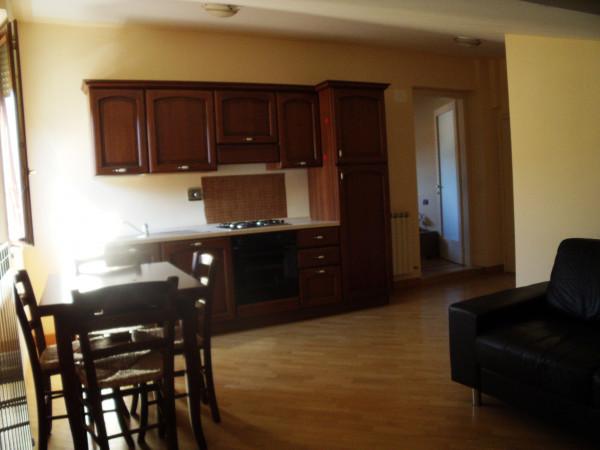 Eggi appartamento arredato