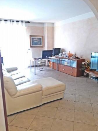 Appartamento in vendita a Città di Castello, Graticole, Con giardino, 135 mq.