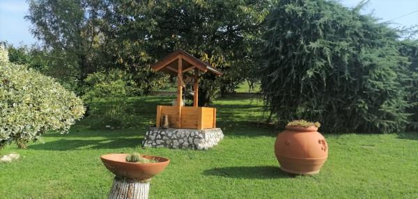ZAGAROLO -  VILLA UNIFAMILIARE