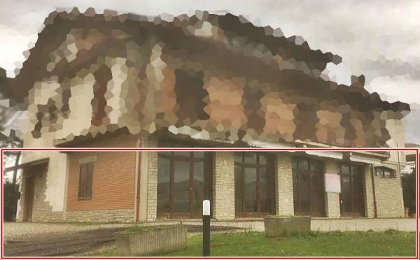 Vendita locale commerciale Città Di Castello - Via Romagna, 57