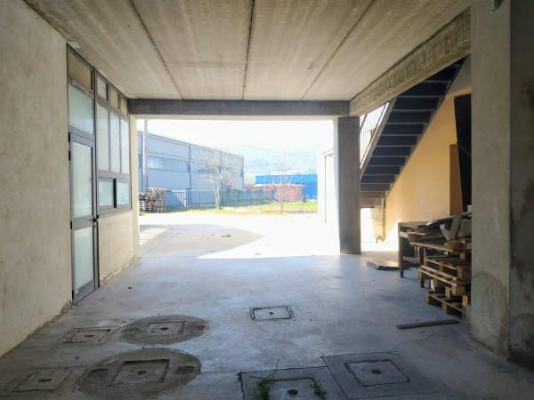Vendita locale commerciale a Città Di Castello - Riosecco img