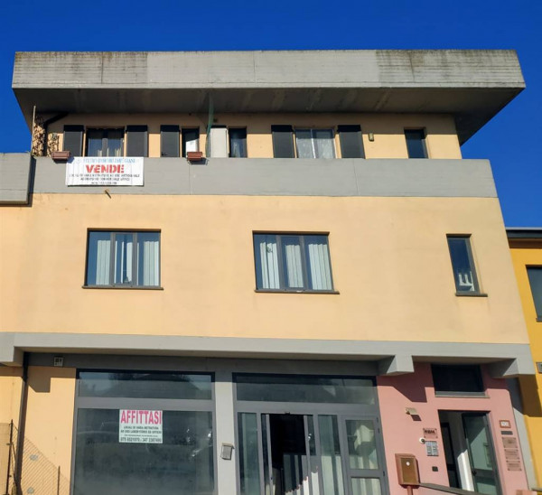 Vendita locale commerciale Città Di Castello - Riosecco