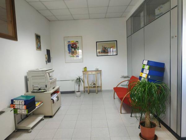 Immobile a Città Di Castello - Piazza Achille Grandi, 12