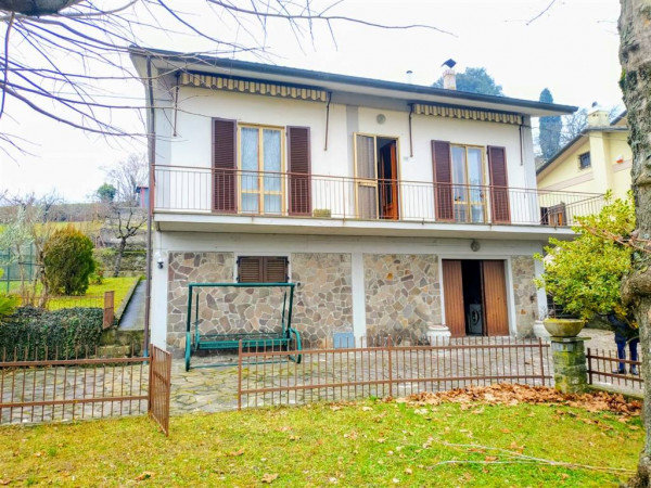 Casa singola a Città Di Castello - Via Trieste, 13