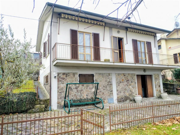 Casa singola Città Di Castello - Via Trieste, 13