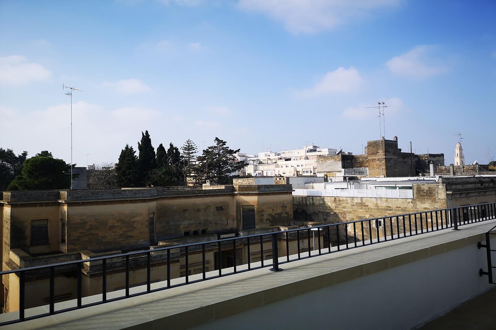 Appartamento, via Paisiello, Centro, Affitto - Lecce (Lecce)