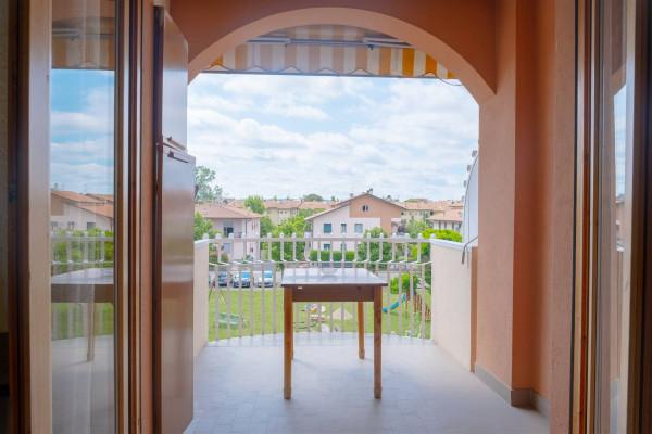 Appartamento in vendita a Città di Castello, Con giardino, 100 mq.