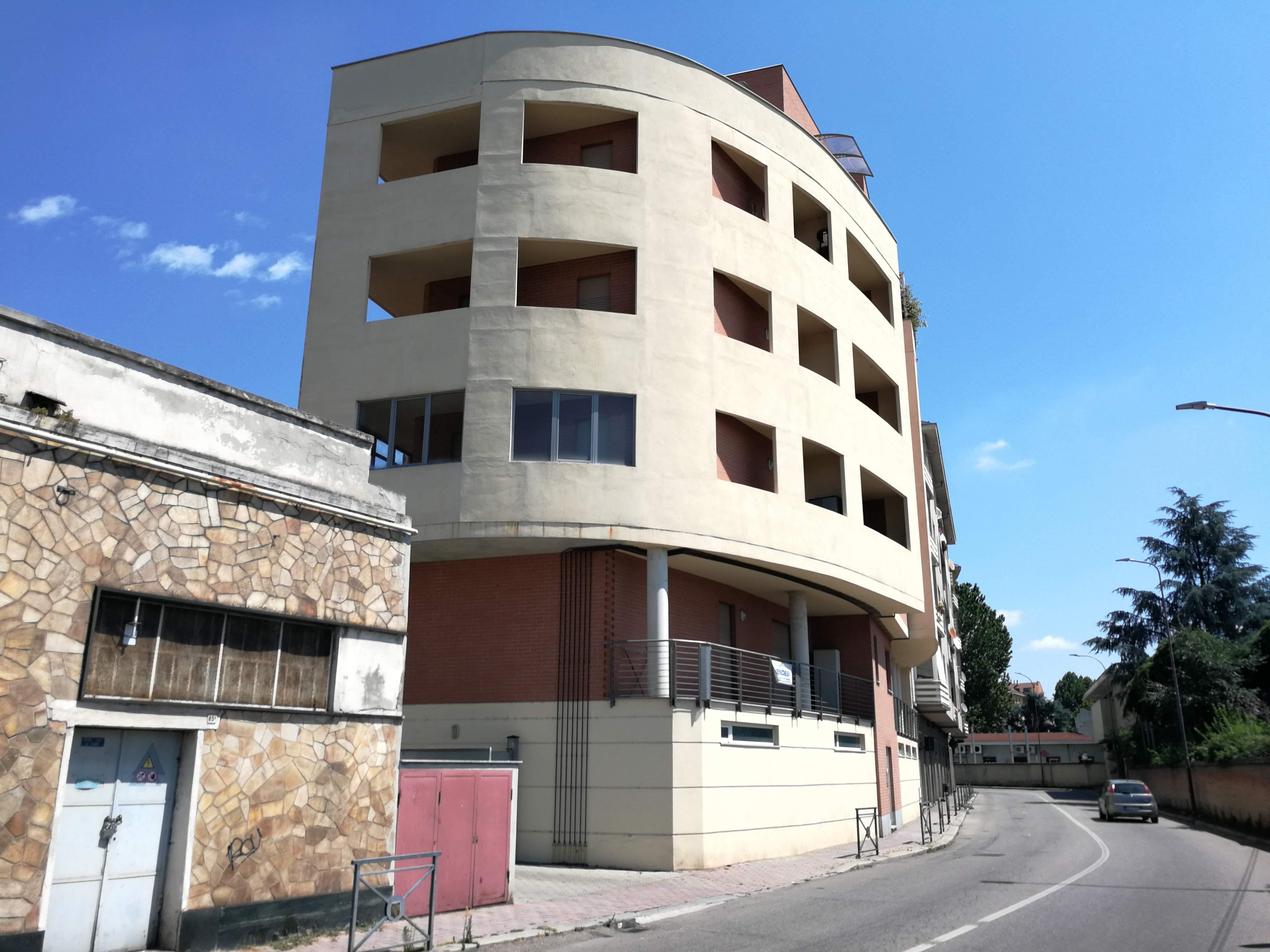 Appartamento, corso gramsci, centro, Vendita - Asti (Asti)