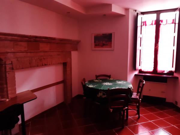 Bilocale in affitto a Spoleto, Centro Storico, 51 mq. img