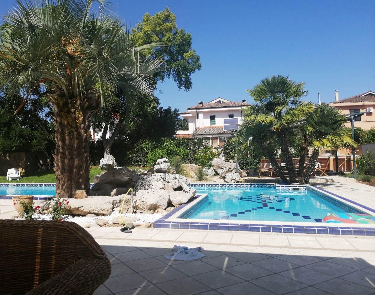 Villa - Casa a Lecce (Lecce) in Vendita