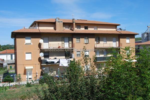 Appartamento a Spoleto - Via Eugenio Curiel