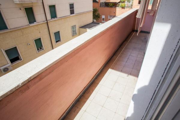 RE DI ROMA , QUADRILOCALE CON BALCONI img