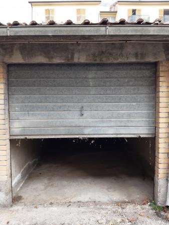 Garage viale Marconi