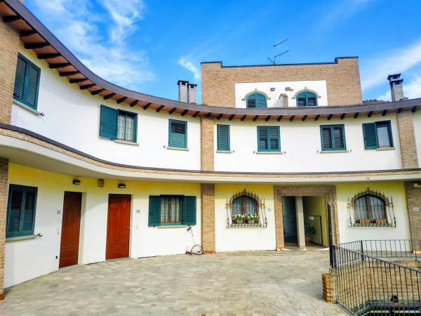 Villetta a schiera a Città Di Castello img