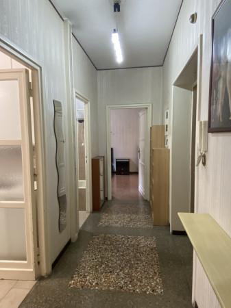 RE DI ROMA, BILOCALE ARREDATO CON BALCONE img