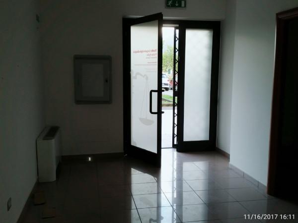 Vendita locale commerciale a Spoleto - Via Flaminia img