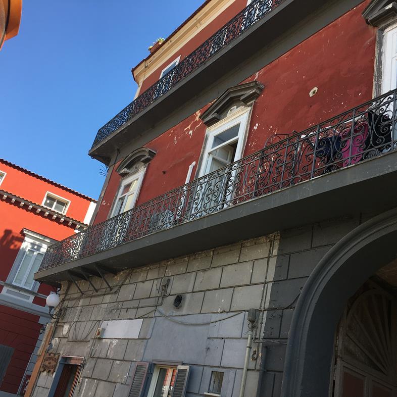 Appartamento, via Pastore, centro, Affitto - Villaricca (NA)