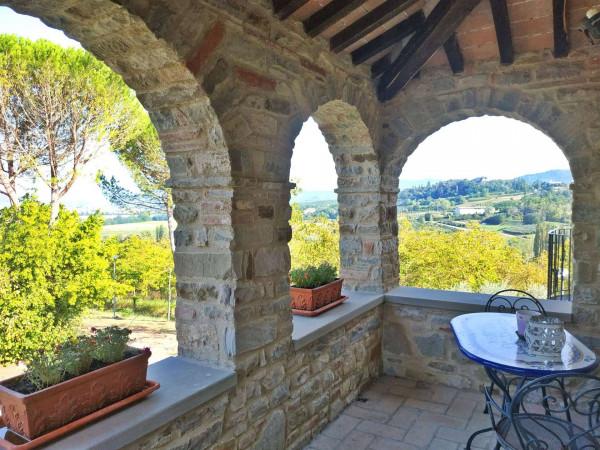 Rustico/Casale Città Di Castello - Badia Petroia