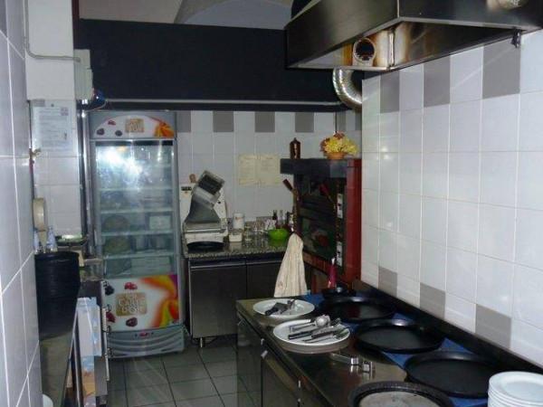 Vendita locale commerciale a Città Di Castello - Via Cerboni img