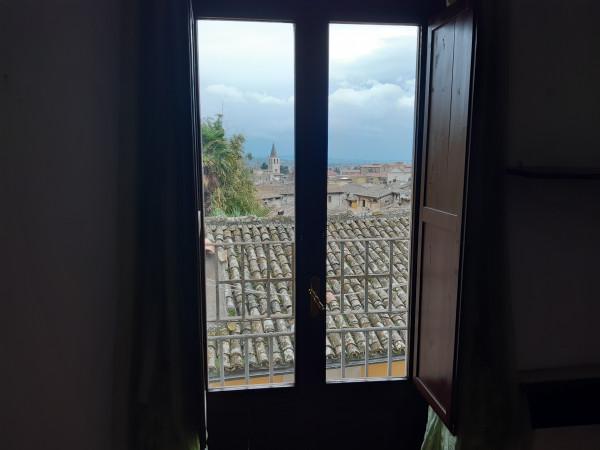 Appartamento a Spoleto - Via Dell'assalto img