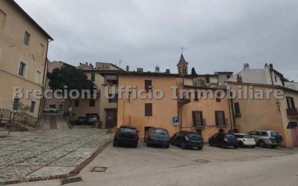 Appartamento a Trevi - Via Del Fornaro img