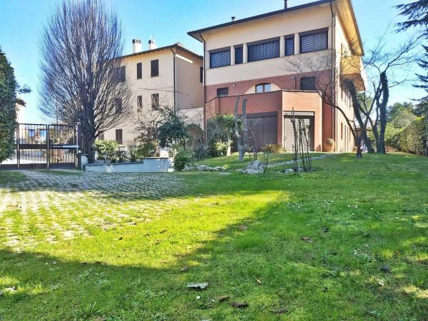 Appartamento Città Di Castello - Limitrofo Centro Storico