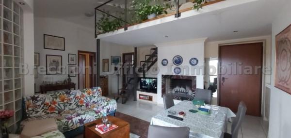 Appartamento a Foligno - Via Monte Cervara