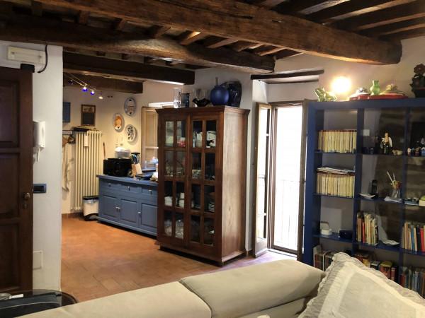Appartamento in vendita a Perugia, Civitella Benazzone, 265 mq. img