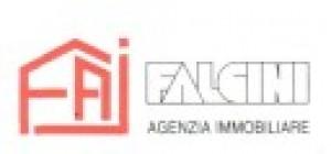 logo Agenzia Immobiliare Falcini di Maiotti